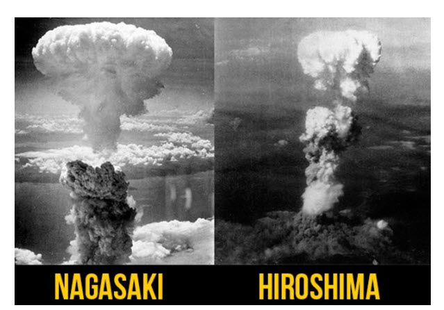 an argument in favor of dropping the atomic bomb on hiroshima